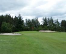 Shotts Golf Club