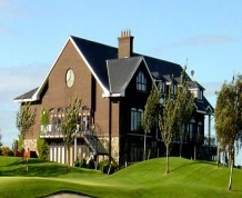 St Margaret's Golf Club
