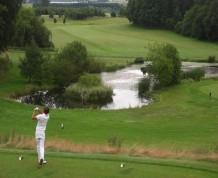 Strathmore Golf Centre, Leitfie Links Course