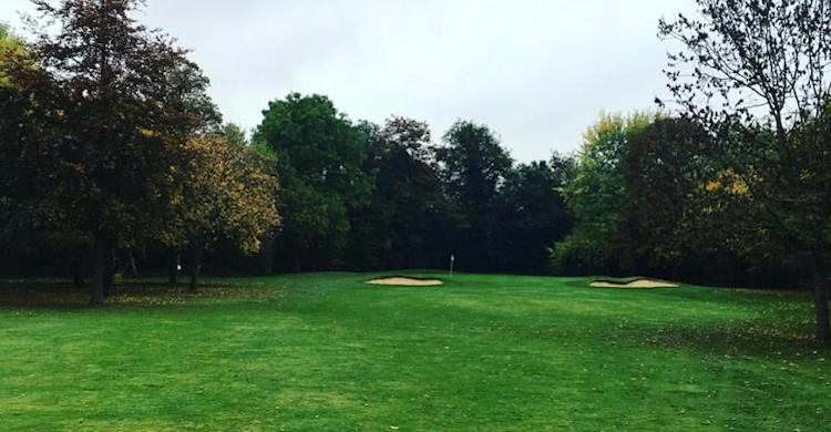 Aldenham Golf Club