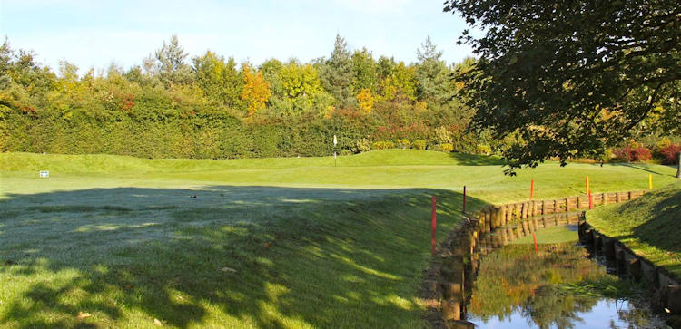 Aldersey Green Golf Club
