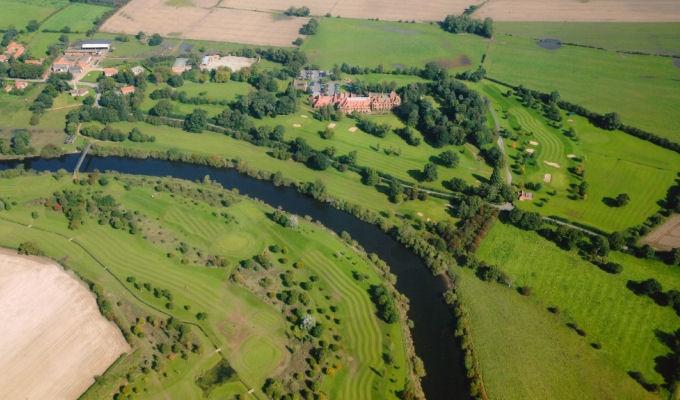 Aldwark Manor Golf Club