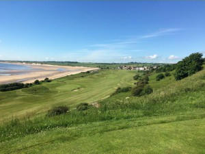 Alnmouth Village Golf Club