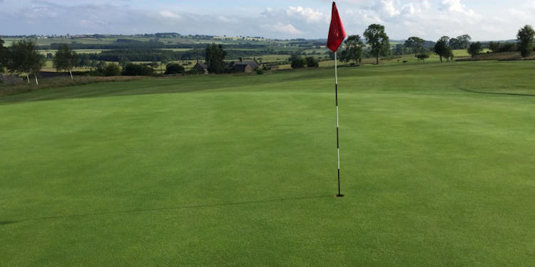 Alnwick Castle Golf Club