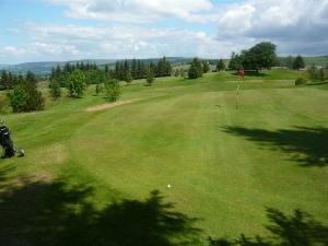 Alston Moor Golf Club