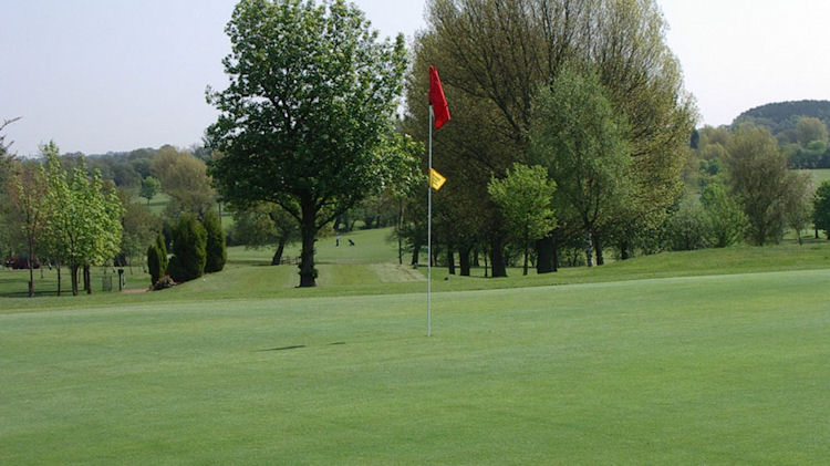 Alvaston Hall Golf Club