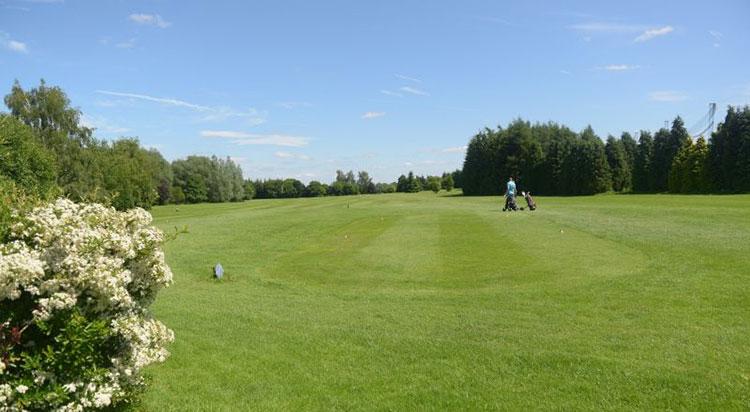 Aqualate Golf Club