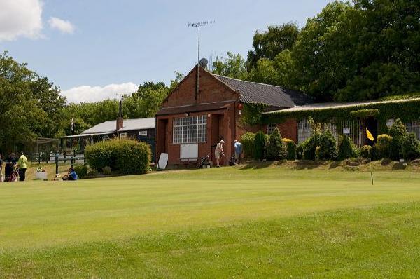 Aquarius Golf Club