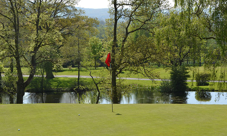 Arscott Golf Club