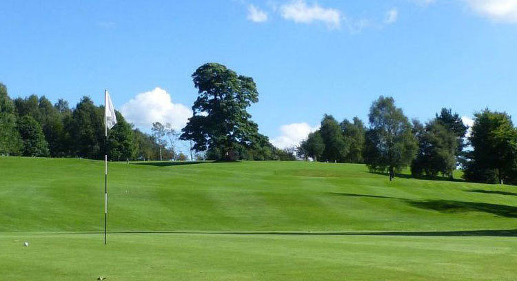 Ashbourne Golf Club