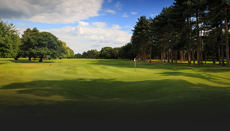 Ashford Manor Golf Club