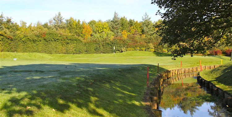 Ashton-on-Mersey Golf Club