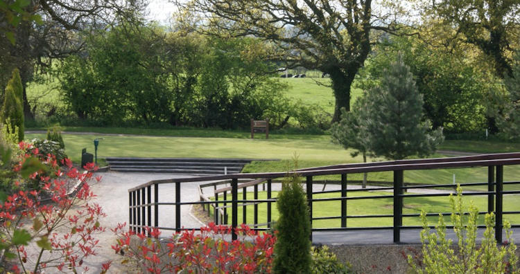 Astbury Golf Club (Congleton)