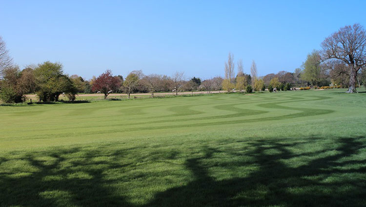 Avisford Park Golf Club