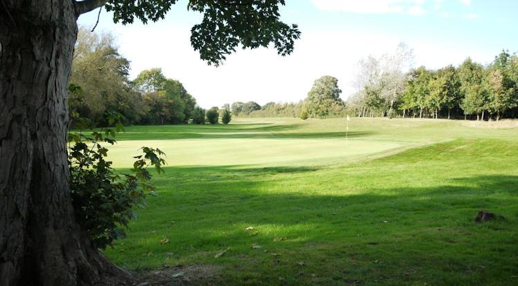 Aylesbury Vale Golf Club