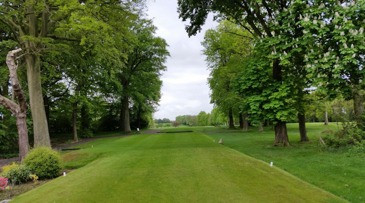 Backworth Golf Club