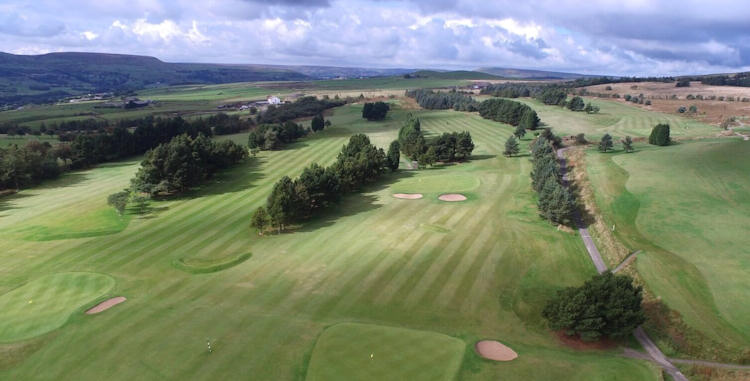 Bacup Golf Club