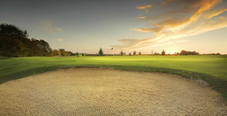 Barkway Park Golf Club