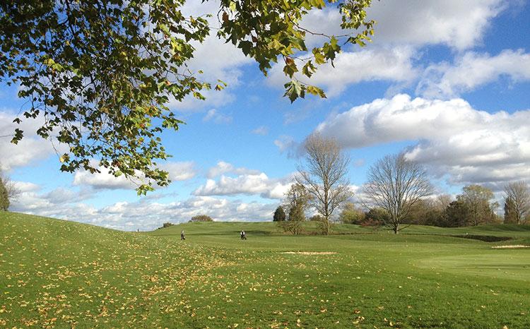 Barnehurst Golf Club