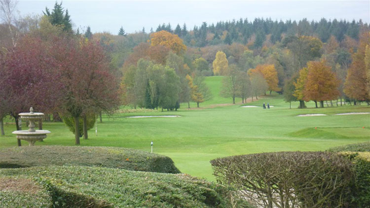 Basingstoke Golf Club