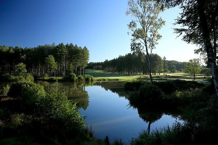 Bearwood Golf Club
