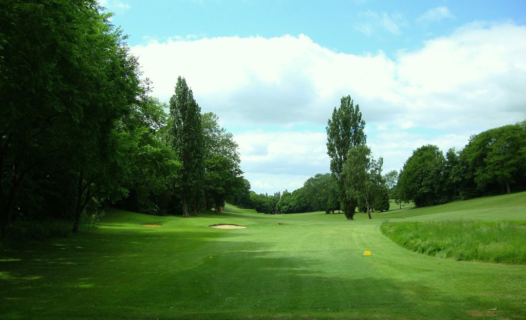 Bexley Heath Golf Club