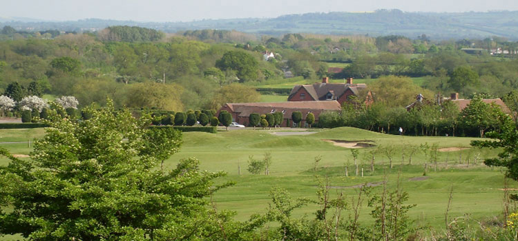 Bidford Grange Golf & Country Club