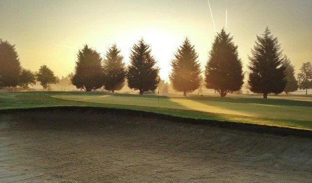 Bird Hills (UK) Golf Club