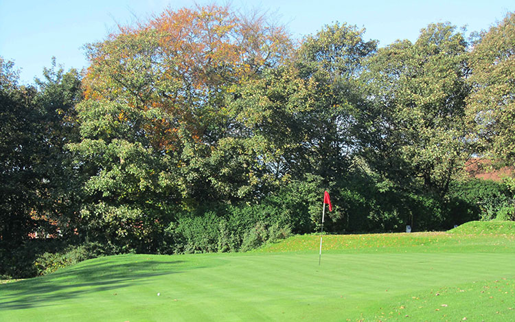 Birtley Golf Club
