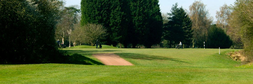 Bishops Stortford Golf Club