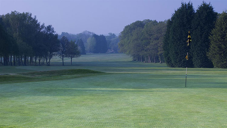 Bishopswood Golf Club