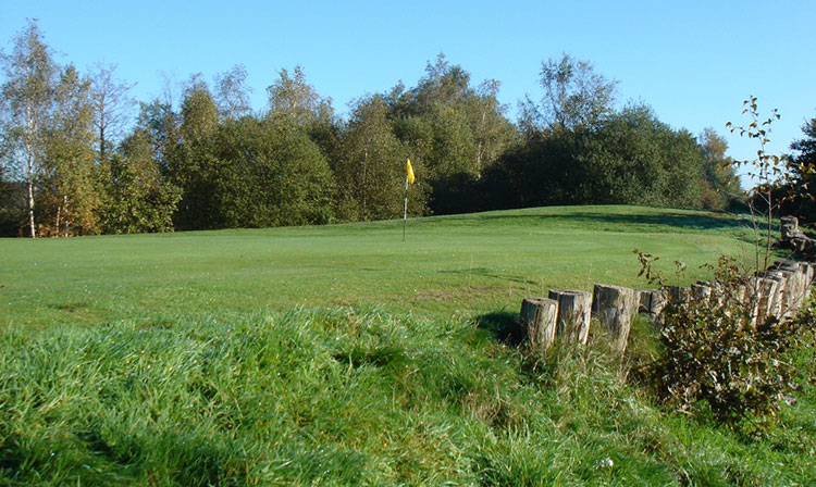 Blackwater Valley Golf Club