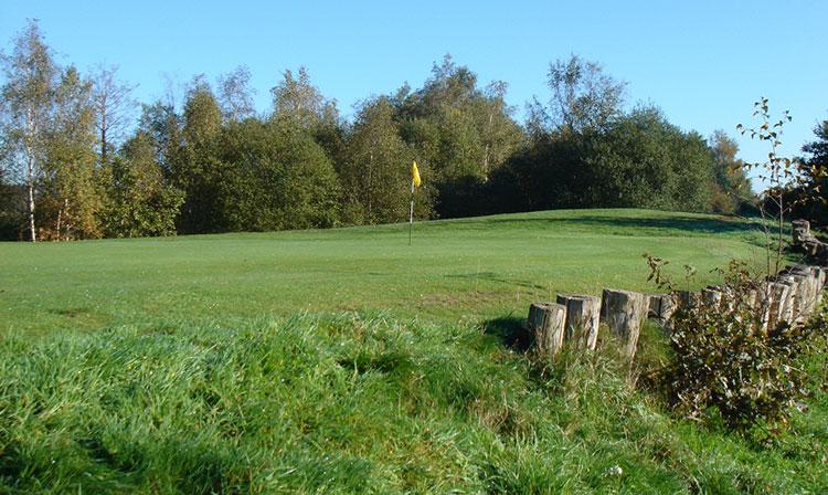 Blackwater Valley Golf Club