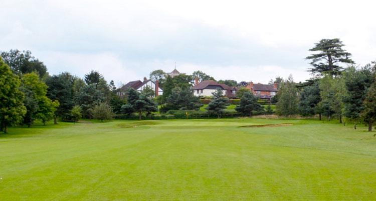 Bletchingley Golf Club