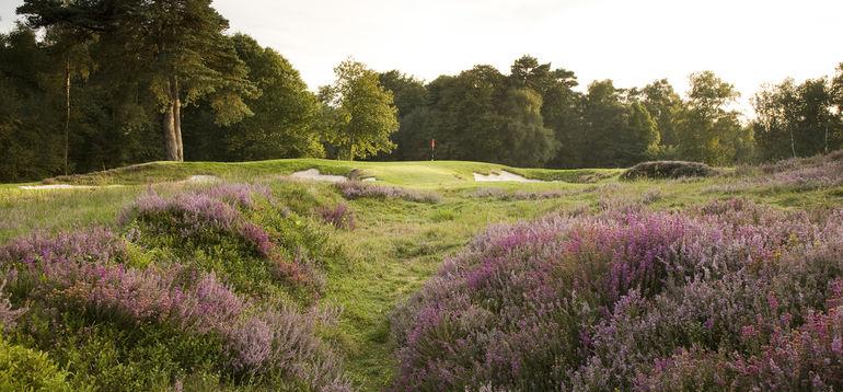 Bohunt Manor Golf Club