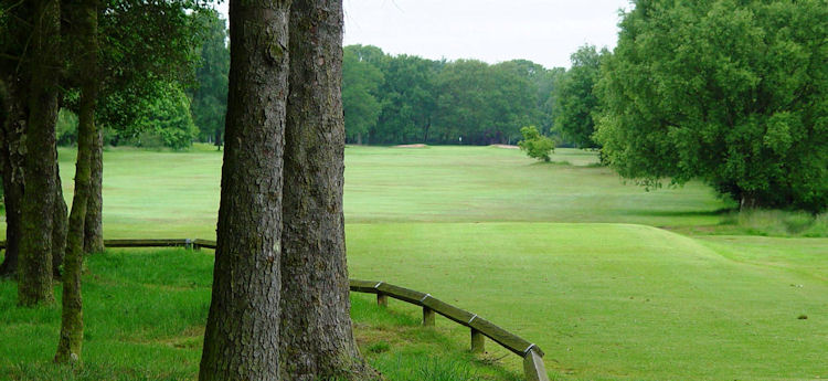 Boldmere Golf Club