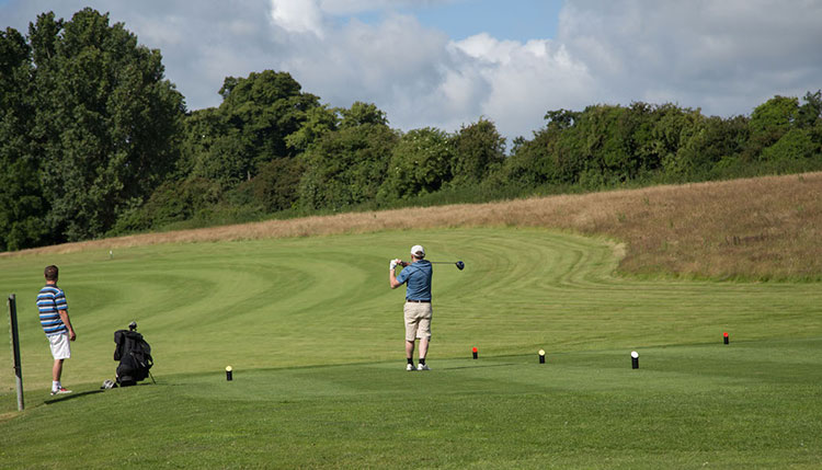 Boughton Golf Club | Online Golf Guide | Golfshake.com