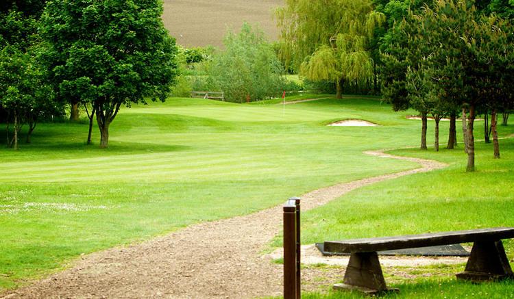 Bourn Golf Club