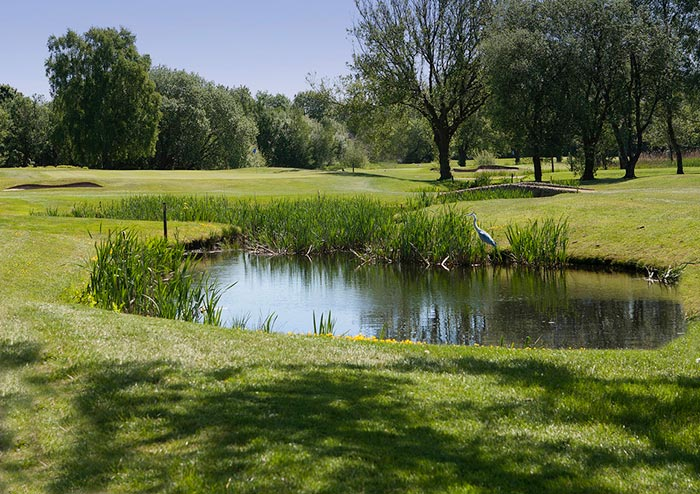 Brackley Golf Club