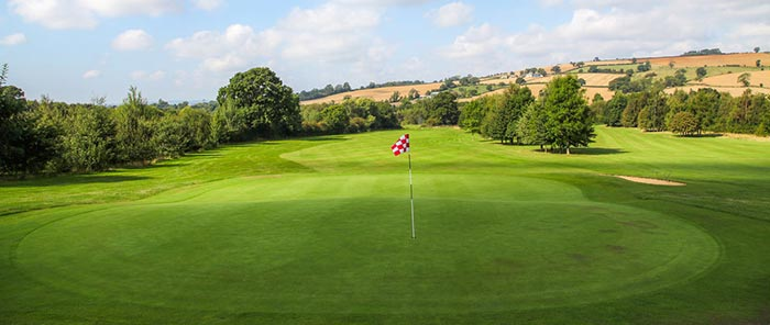 Brailes Golf Club