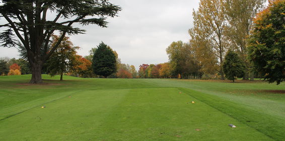 Braintree Golf Club