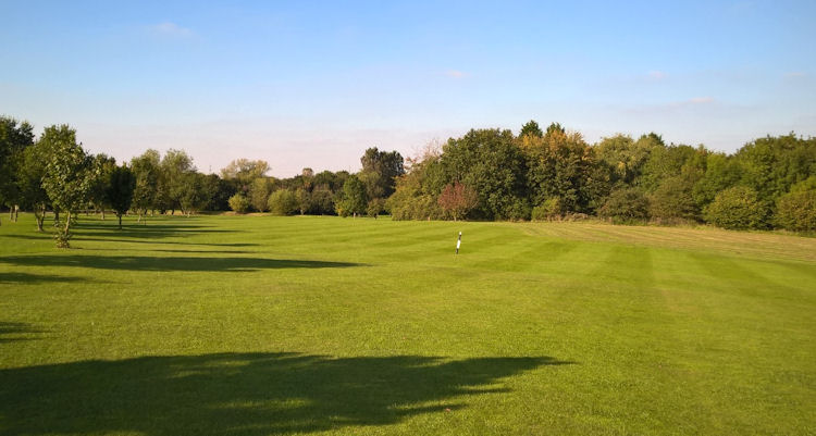Bramcote Waters Golf Club