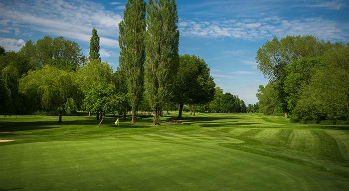 Branston Golf & Country Club