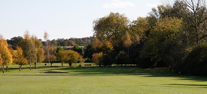 Braxted Park Golf Club
