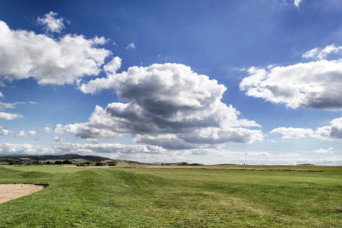Bridport and West Dorset Golf Club