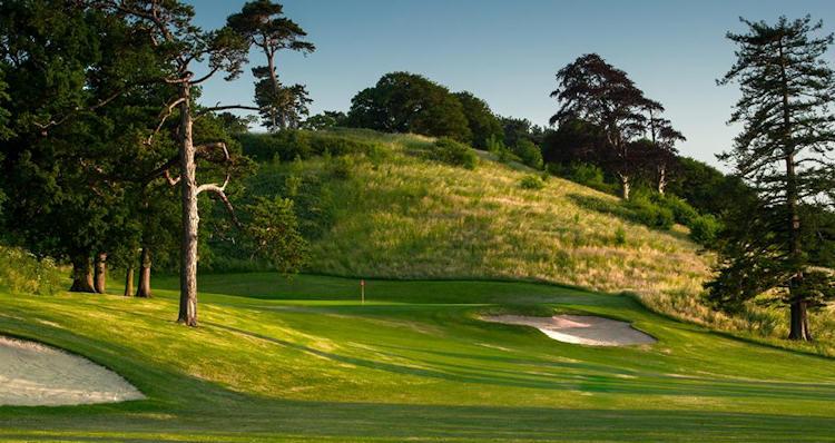 Bury Golf Club Room Hire