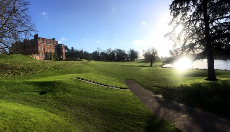 Brocket Hall Golf Club