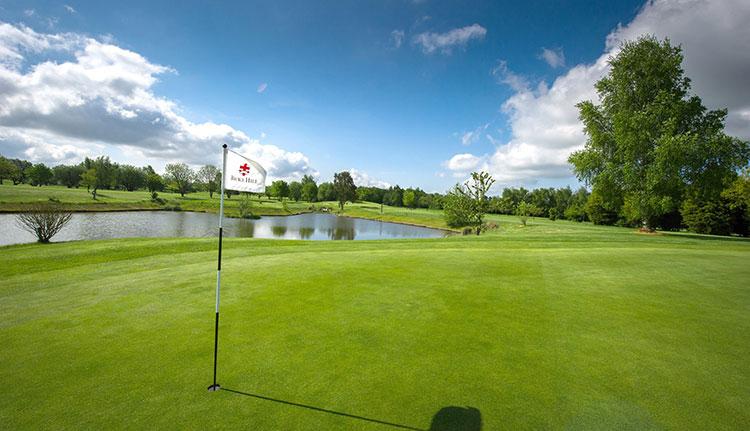 Broke Hill Golf Club