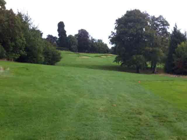 Bromley Golf Club