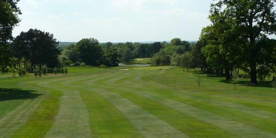 Brookmans Park Golf Club